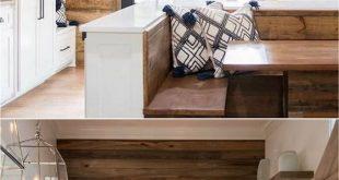 30 Amazing Photo of Shiplap Living Room