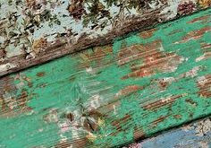 How to Transfer Vintage Wallpaper, Pictures and Almost Anything on Wood
