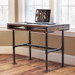 Small Pallet Desk Easy DIY Pallet Furniture Ideas | DIY - Glaucocu Stodio ID-982...