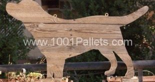 1001Pallets - Latest Pallet Ideas From The Biggest Pallet Community!