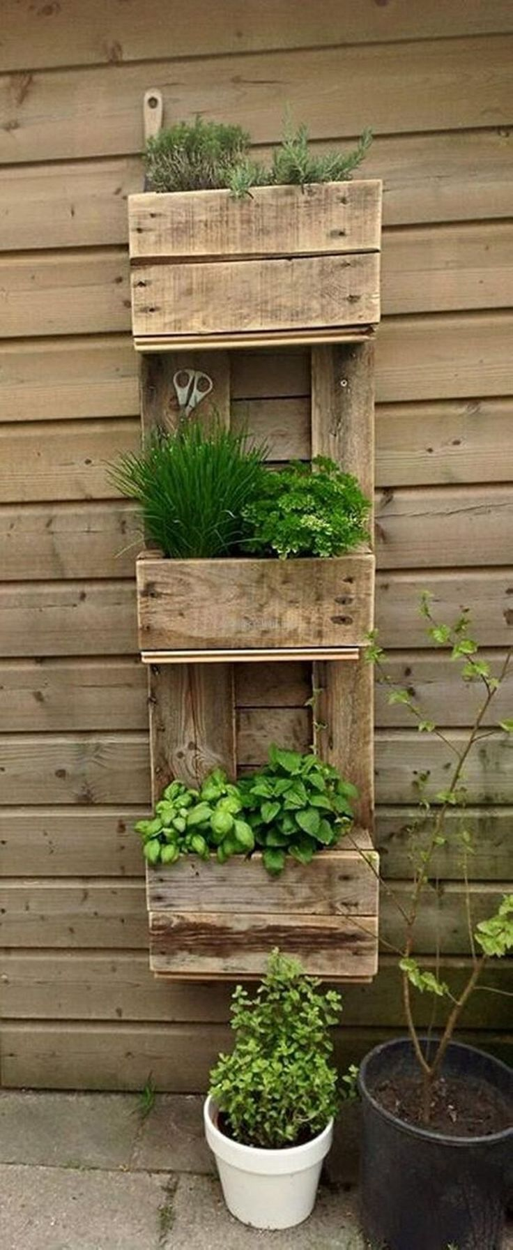 34 Impressive Ways To Make DIY Pallet Project Just for You ...