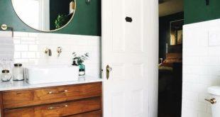 Bathroom Inspiration // Dreaming Home Blog