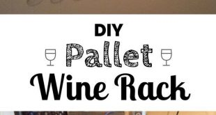 Check out 15 amazing DIY pallet project #ideas with easy to follow tutorials tha...
