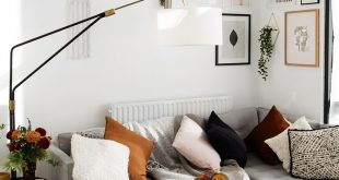 Cosy Nights in with DFS | The Lovely Drawer