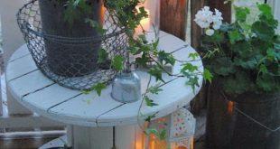 16 charmante DIY-Ideen, die Sie in Erwägung ziehen sollten, um Ihre Außenbereiche zu erweitern