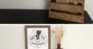 30+ Wonderful Pallet Shelf Ideas And Other Projects – Sensod – Create. Connect. Brand