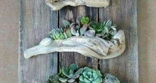 60 #Inspiring #DIY #Projects #Pallet #Garden #Design