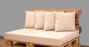 Sofa Kissen KonfigurationenMobel aus Paletten   Mobel aus Paletten