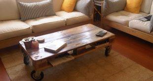 Tipps Und Tricks, Bevor Sie Zurückgefordert Holz Kaffee Tisch