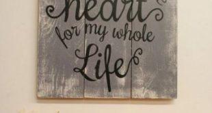 Wood pallet signs wedding master bedrooms 53+ Ideas