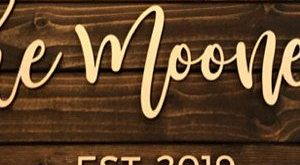 Pallet Sign / Last Name Sign / Custom Wood Sign / Established Sign / Personalized Wedding gift / We