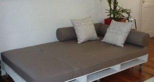 20 kreativste Holzpalette Sofa Ideen für Ihre Terrasse