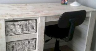 85+ Easy Inexpensive DIY Pallet Furniture Ideas