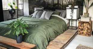 Bedroom Inspiration : HK SelectionThe Definitive Source for Interior Designers