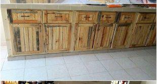 Beispielhafte Holzpalettenprojekte, denen Sie folgen möchten