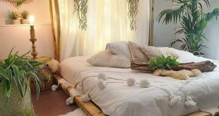 Boho Style Ideas for Bedroom Decors