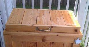 DIY-Gartenmöbel - 40 einfache Projekte, die Sie sofort ausführen können