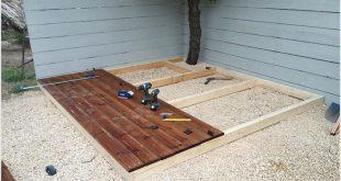 Großartige Projekte, die aus Holzpaletten nützliche Dinge machen