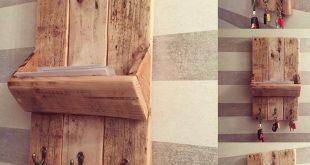 Kreative Ideen für das Recycling von Holzpaletten