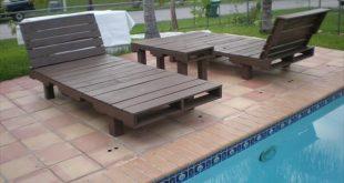 Pallet Furniture - DIY Pallet Furniture Ideas & Pallet Projects: Photo