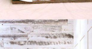 Ultimative Anleitung + Video-Tutorials, wie man Holz tüncht und schöne