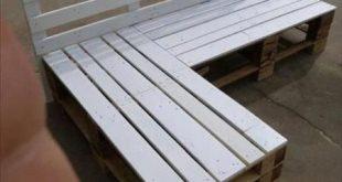 Wood Pallet Furniture 28 #diyprojectsforkids